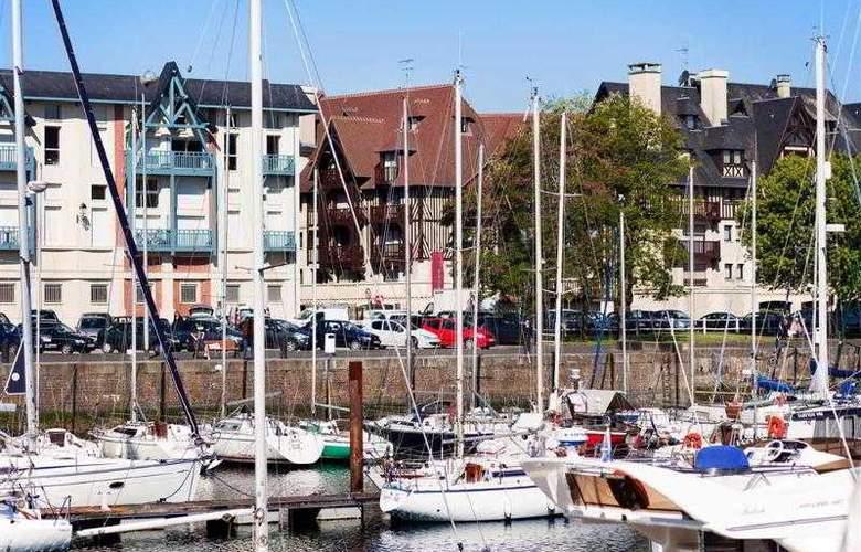 Mercure Deauville Centro - Hotel - 18
