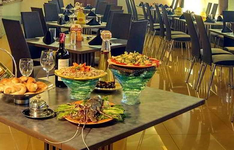 The Mirador - Restaurant - 6