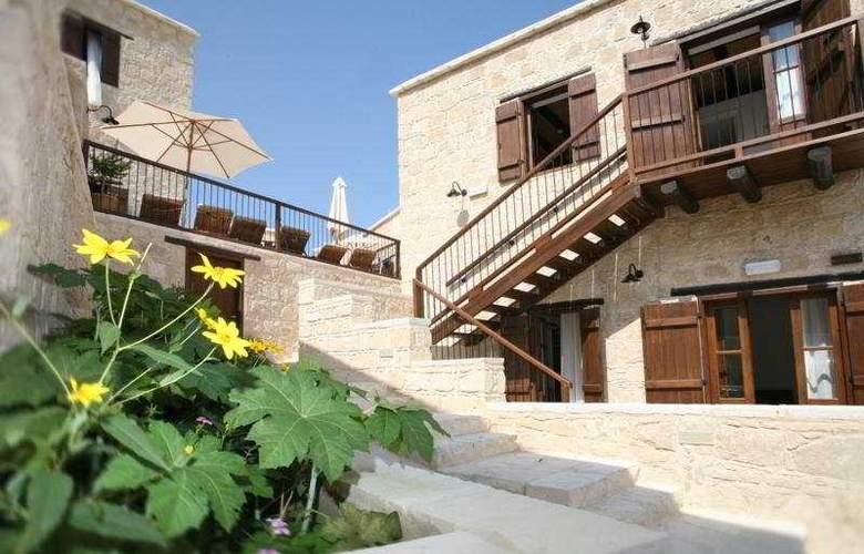 Leonidas Village Houses - Hotel - 0