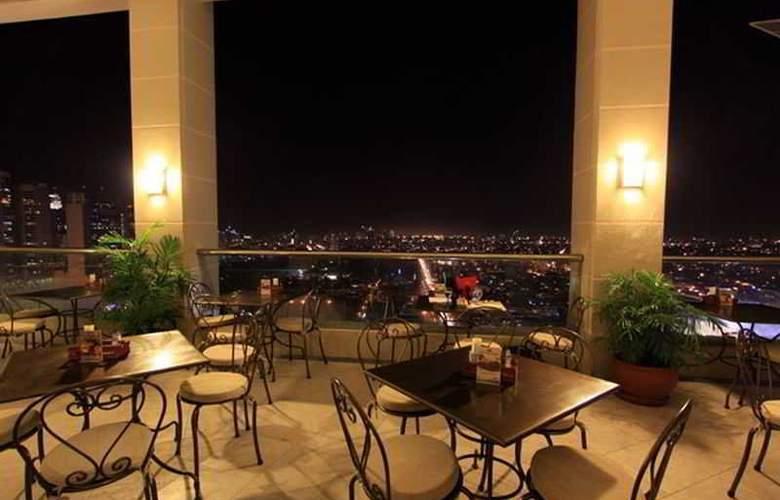City Garden Hotel Makati - Restaurant - 8