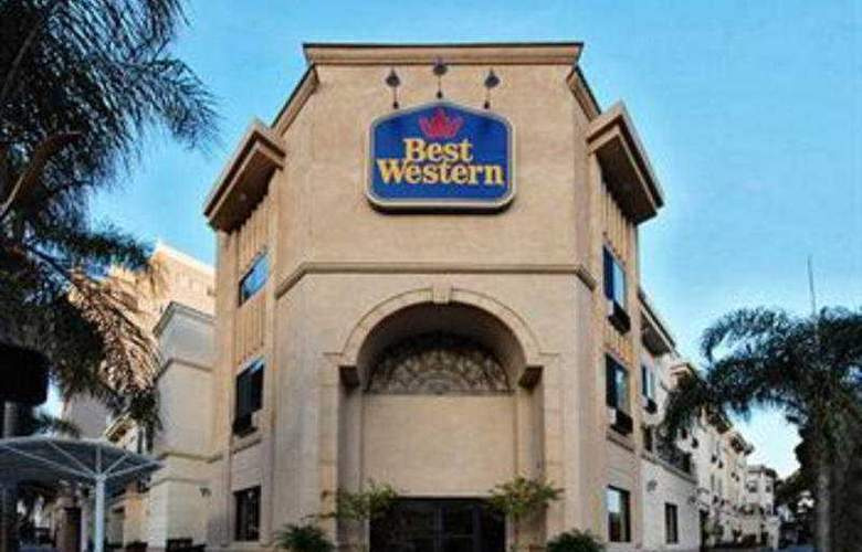 Best Western Convention Center Long Beach - Hotel - 0