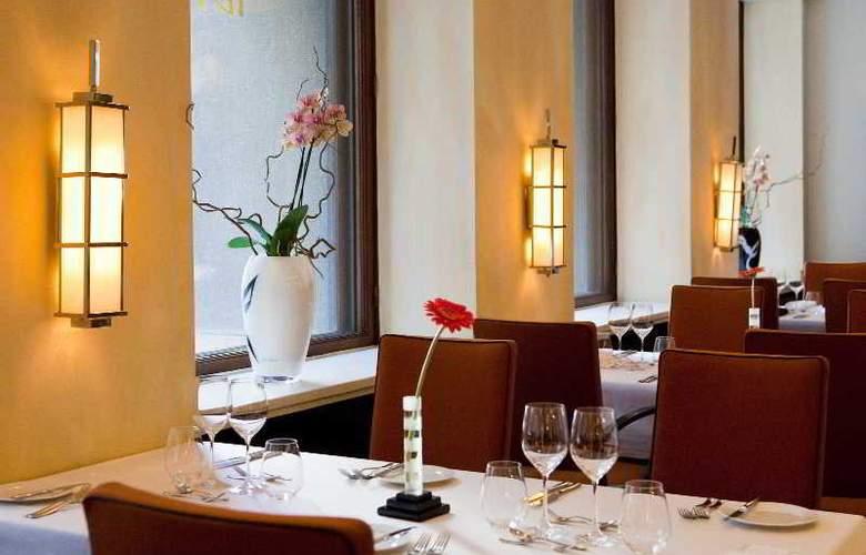 Solo Sokos Torni - Restaurant - 7