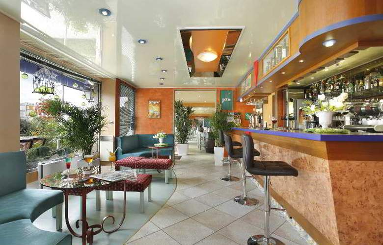 Inter-Hotel Armony - Bar - 2
