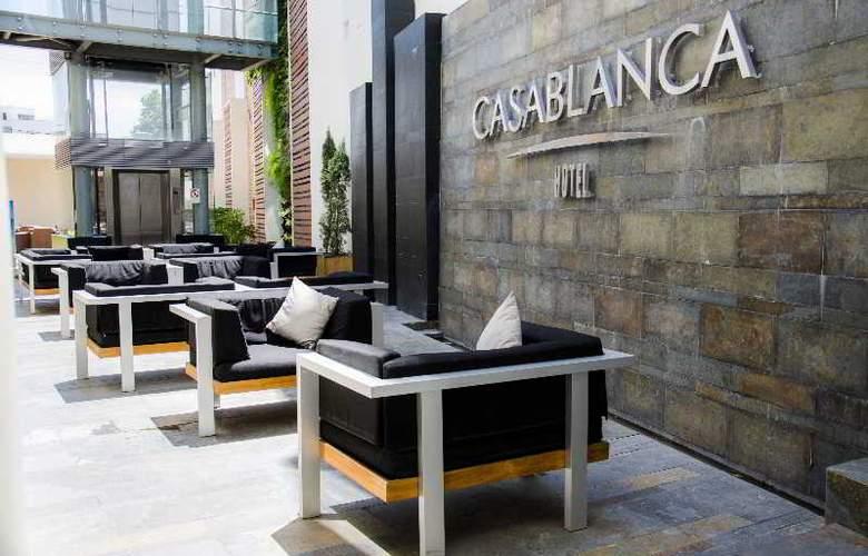 CasaBlanca - Hotel - 10
