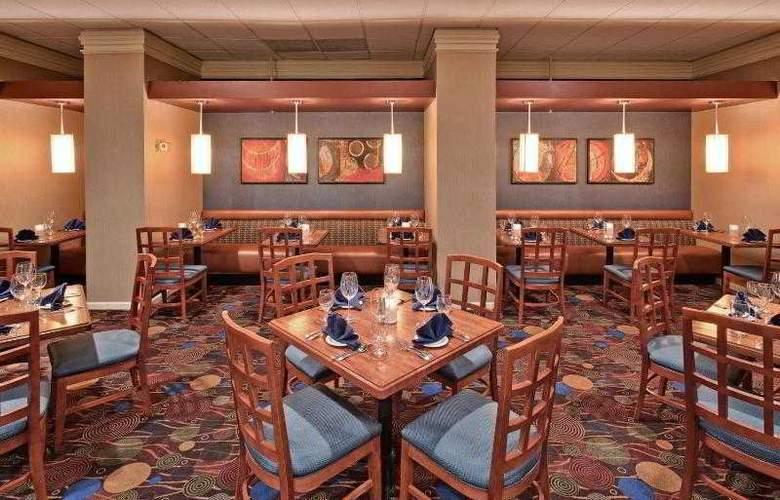 Holiday Inn Los Angeles Airport - Restaurant - 30