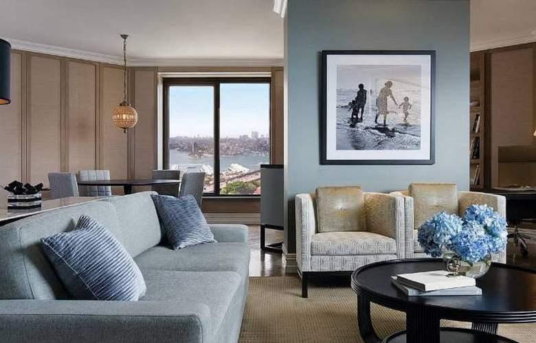 Four Seasons Hotel Sydney - Room - 6