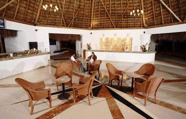 Real Playa Carmen Hotel & Beach Club All Inclusive - General - 4