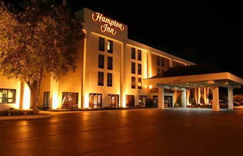 Hampton Inn Columbus/Taylorsville/Edinburgh - Hotel - 4