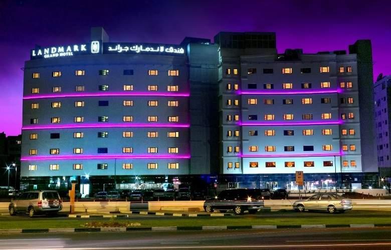 Landmark Grand Hotel - Hotel - 0