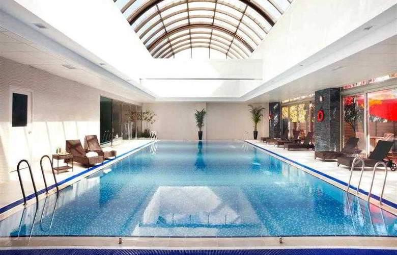 Novotel Ambassador Seoul Gangnam - Pool - 44