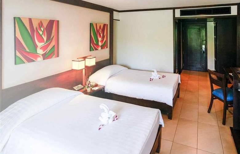 Novotel Rim Pae Rayong - Room - 20