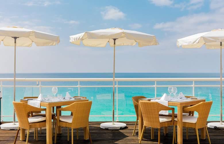 XQ El Palacete - Restaurant - 9