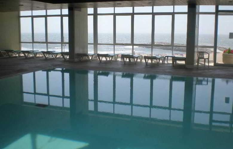 Praia Golfe Hotel - Pool - 3