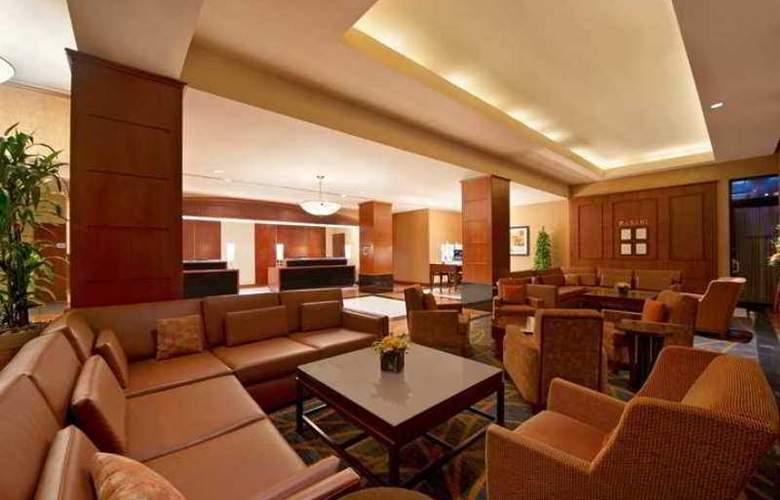 Hilton Suites Chicago/Magnificent Mile - Hotel - 8