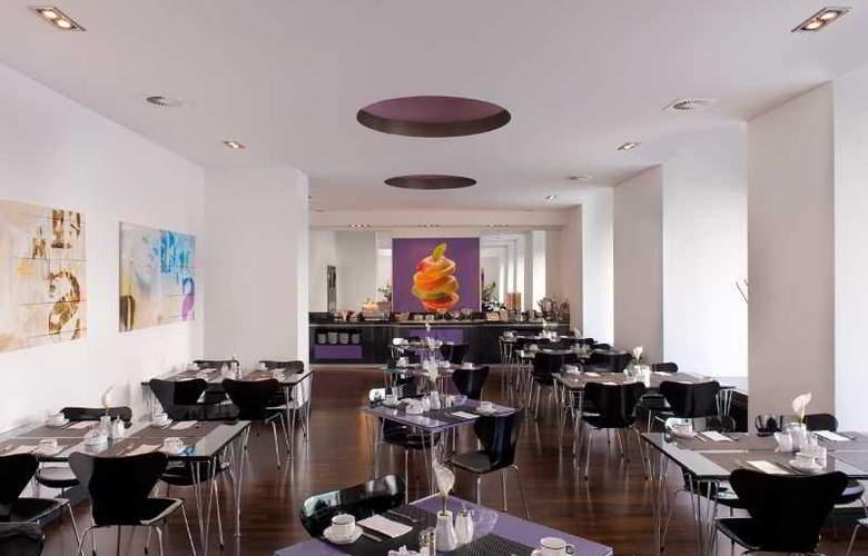 Domus Berlin Ku'Damm - Restaurant - 5