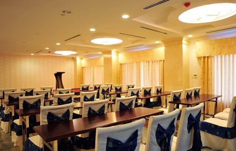 Golden Central Hotel Saigon - Conference - 13