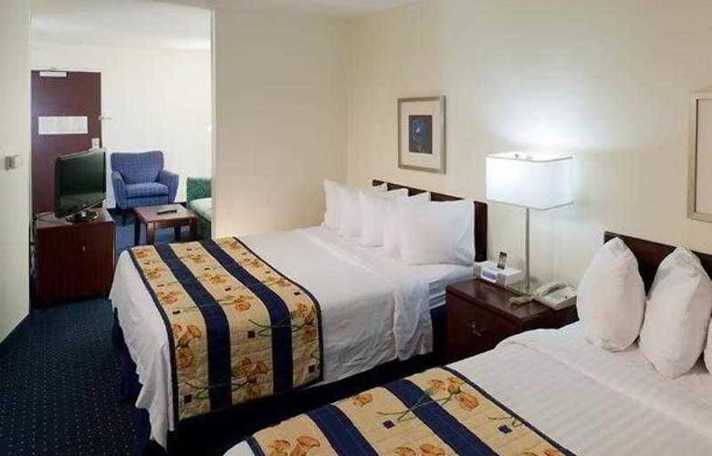 SpringHill Suites Pasadena Arcadia - Hotel - 6