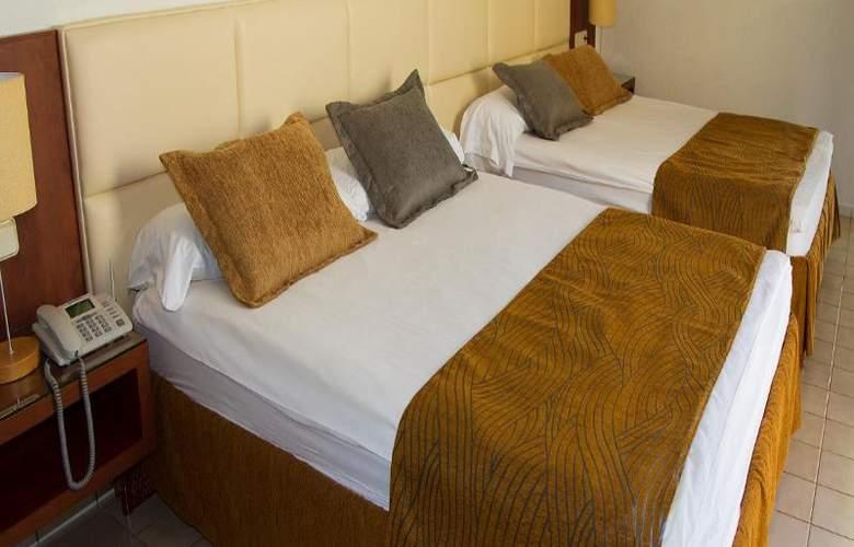 VIK Suite Hotel Risco del Gato - Room - 17