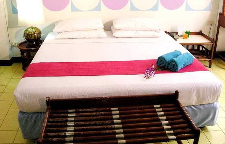 Sawasdee Sukhumvit Inn - Room - 4