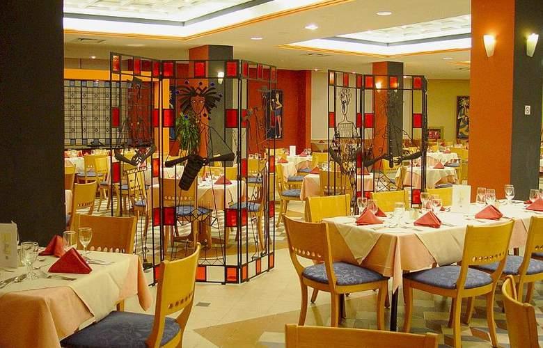 Memories Miramar Havana - Restaurant - 15