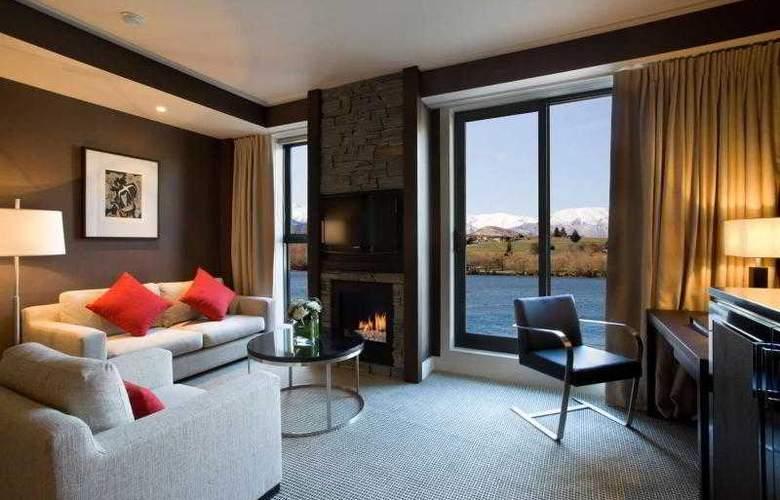 Hilton Queenstown - Hotel - 18