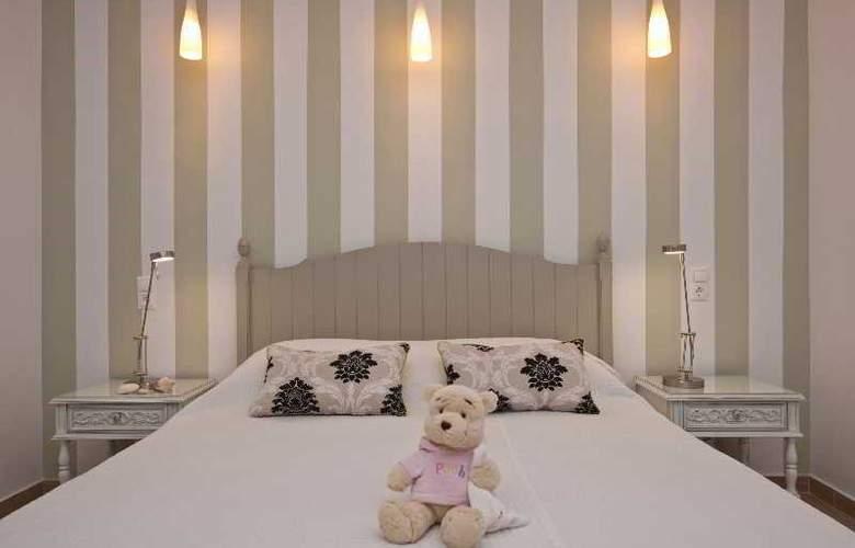 Apollon Boutique Hotel - Room - 47