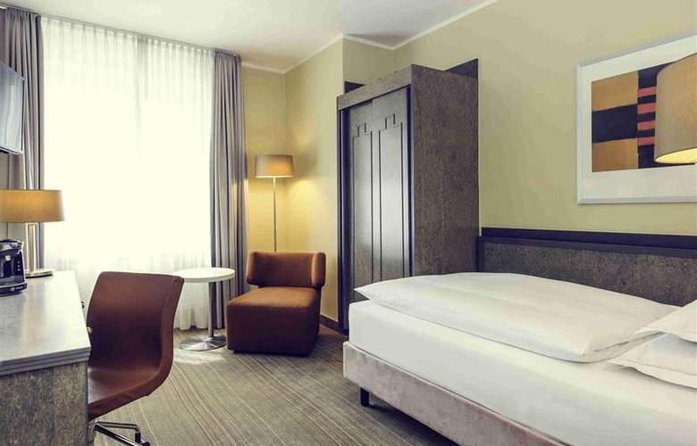 Mercure Dortmund Centrum - Room - 40