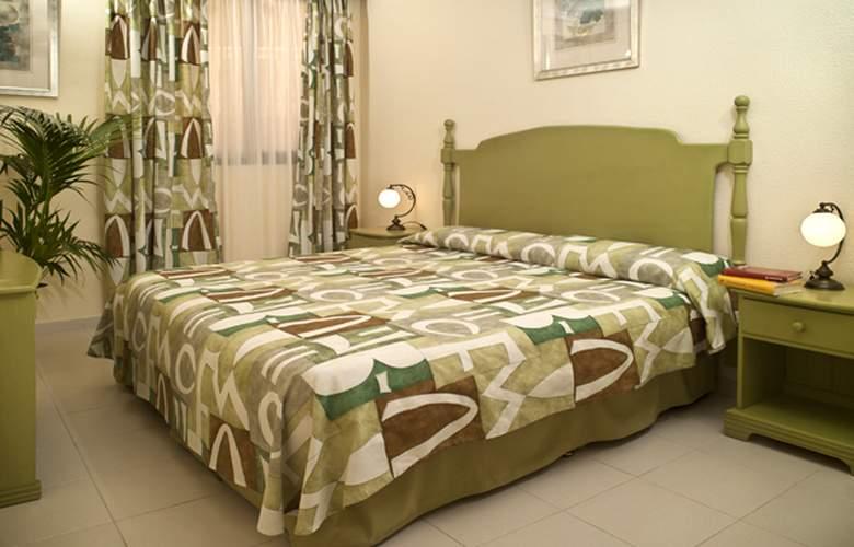 Paradise Court Aparthotel - Room - 10