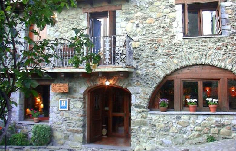 Casa Cornel - Hotel - 15