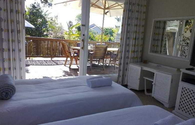 La Boheme Bed and Breakfast - Room - 14
