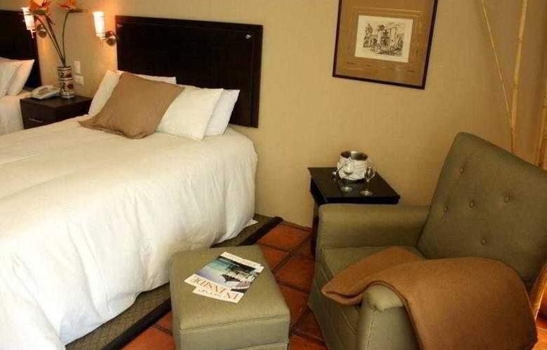 Real de Minas San Miguel Allende - Room - 4