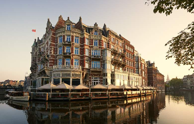 De l'Europe - Hotel - 0
