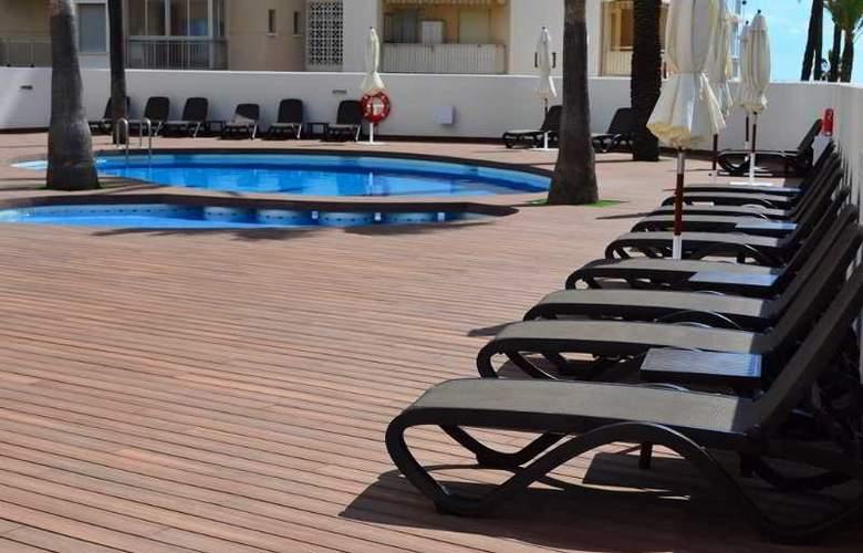 Santamarta - Pool - 11