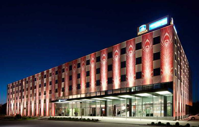Best Western Premier - Hotel - 0