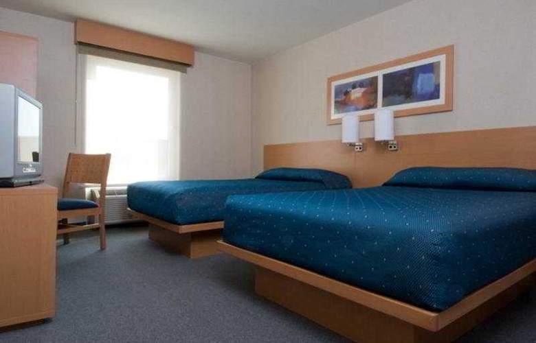 City Express Morelia - Room - 5