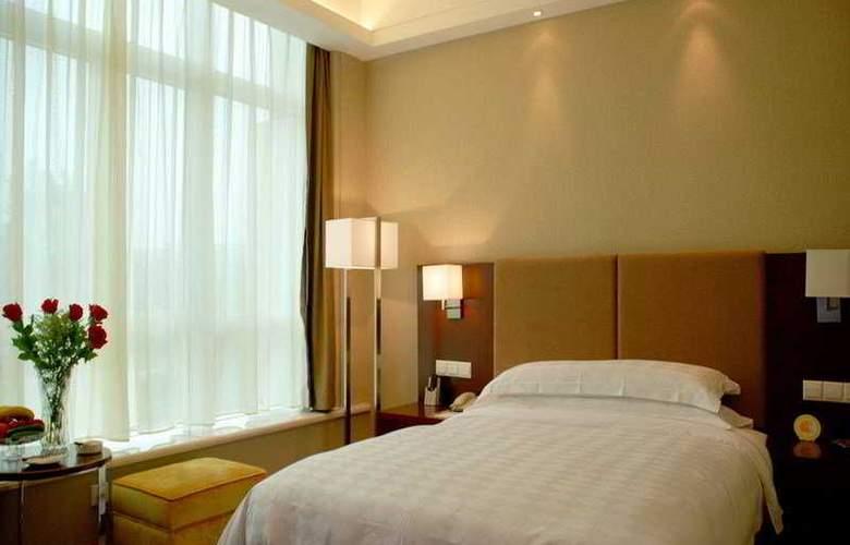 Century Huatian - Room - 3