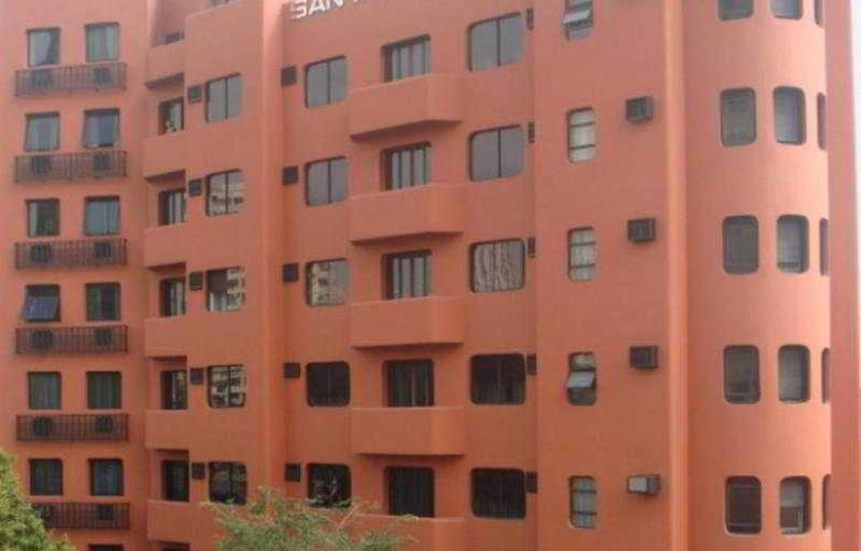 San Michel - Hotel - 0