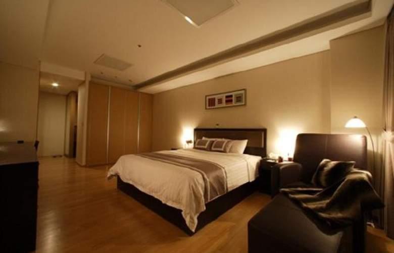 Fraser Place Central Seoul - Room - 3