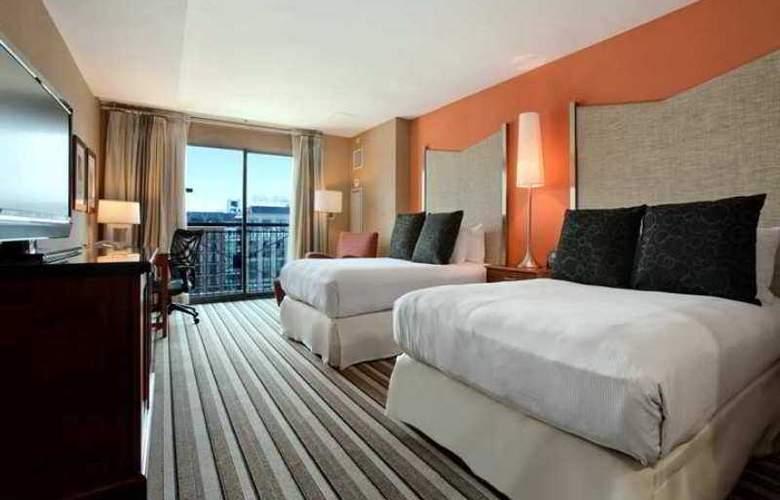 Hilton San Diego Gaslamp Quarter - Hotel - 2
