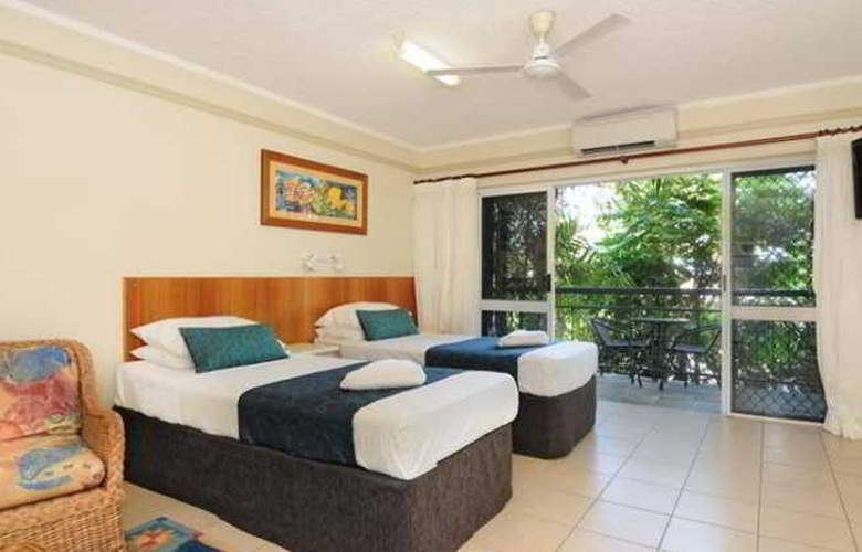 Cairns Queenslander Apartments - Room - 2