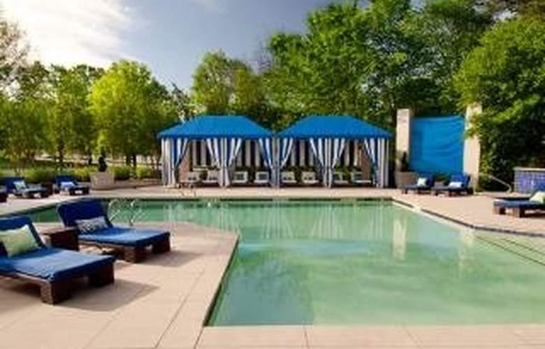 Atlanta Perimeter Hotel & Suites - Pool - 4