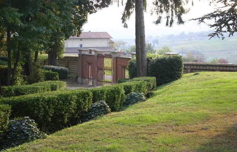 Castello Di Uviglie - Hotel - 12