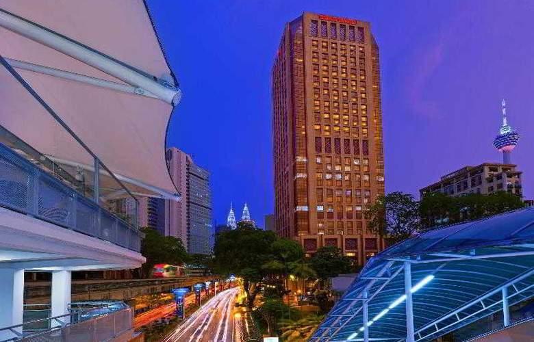 Sheraton Imperial Kuala Lumpur Hotel - General - 3