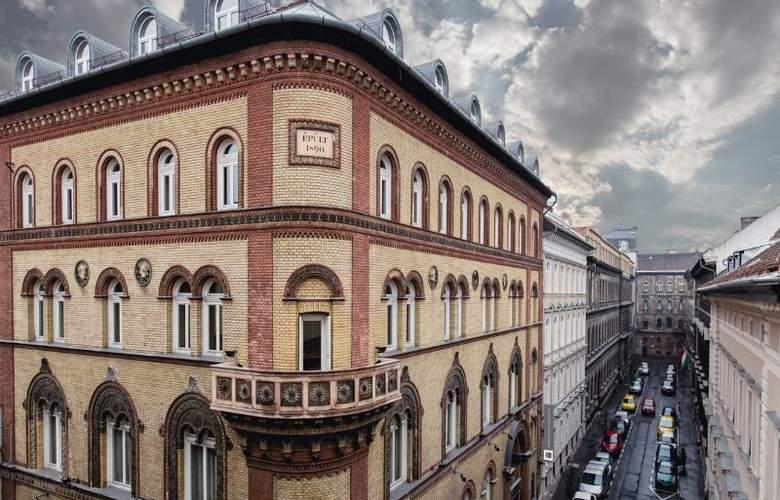 Museum Budapest - Hotel - 0