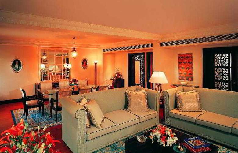 Itc Maratha - Room - 21