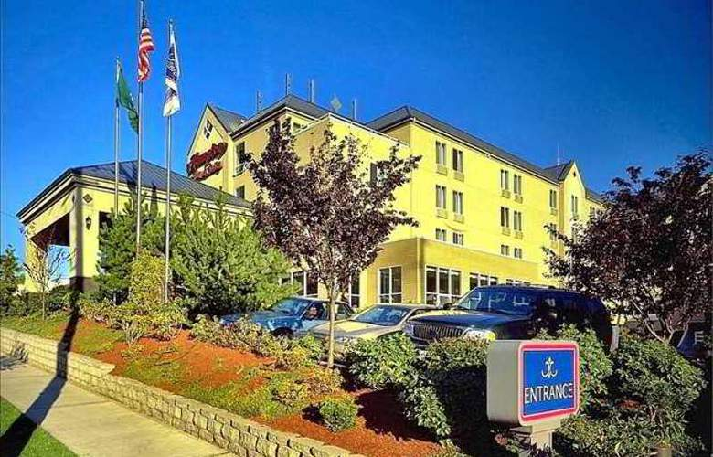 Hampton Inn & Suites Downtown Seattle - Hotel - 7