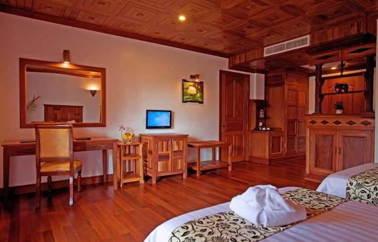 Angkor Sayana Hotel & Spa - Room - 10