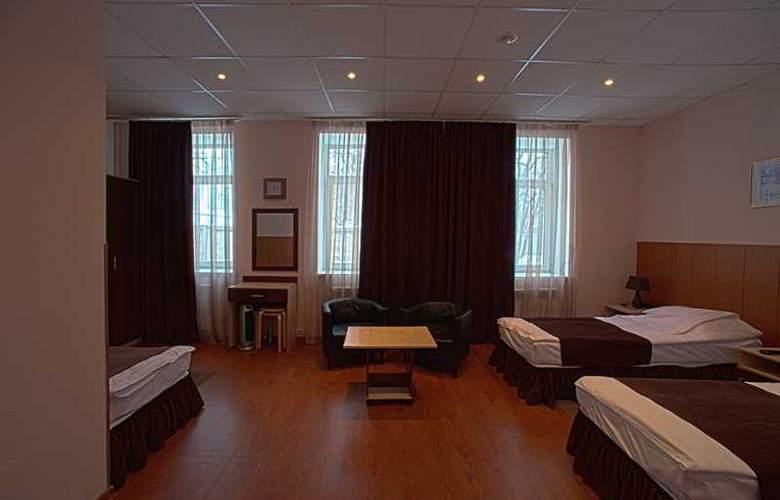 Edelweiss - Room - 16