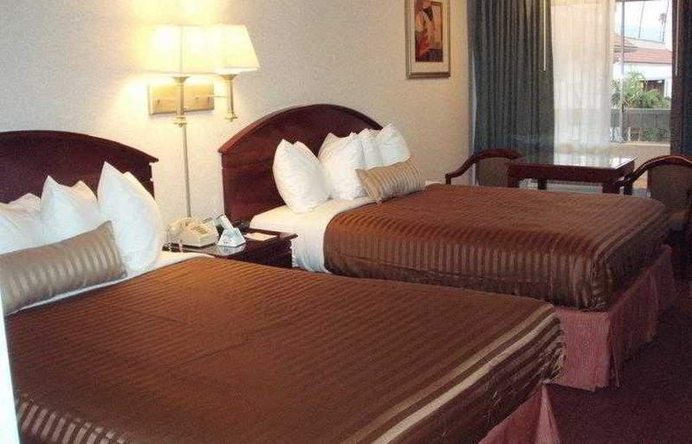 Best Western Pasadena Inn - Hotel - 5