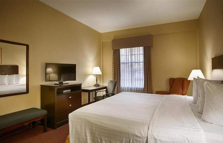 Best Western Old Colony Inn - Room - 58
